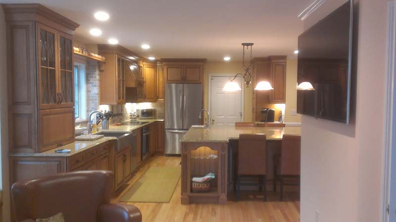 Charmant Kitchen Remodeling Companies U2013 Let Us Design And Build Your New Kitchen